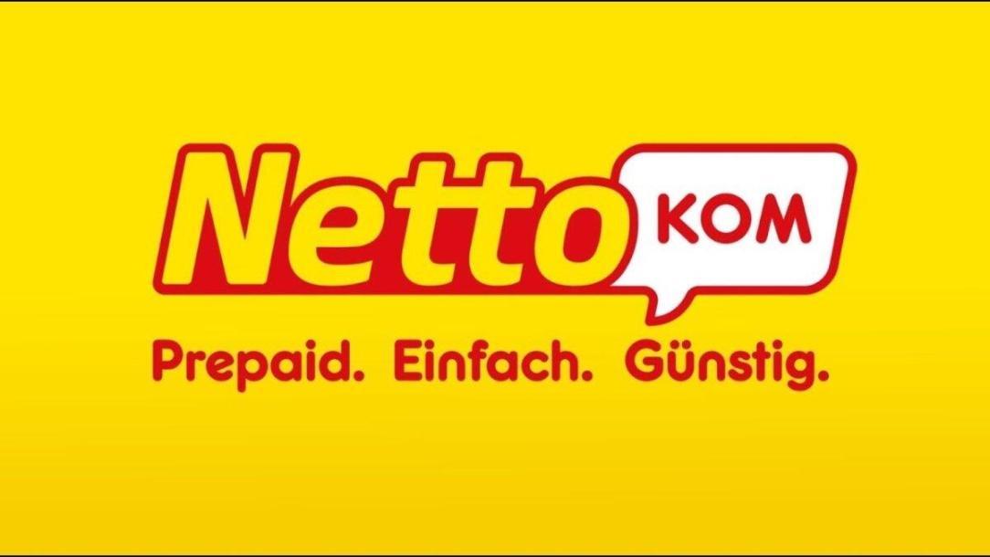 Netto Kom Logo
