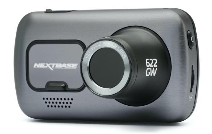 Nextbase 622 W10