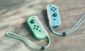 Nintendo Switch Animal Crossing Edition 2