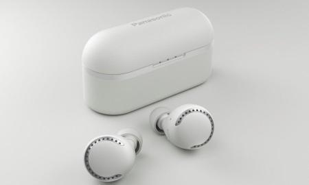 Panasonic Corporation Of North America Wireless Headphones