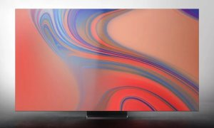 Samsung Q950ts1 Qled 2020 Bild2