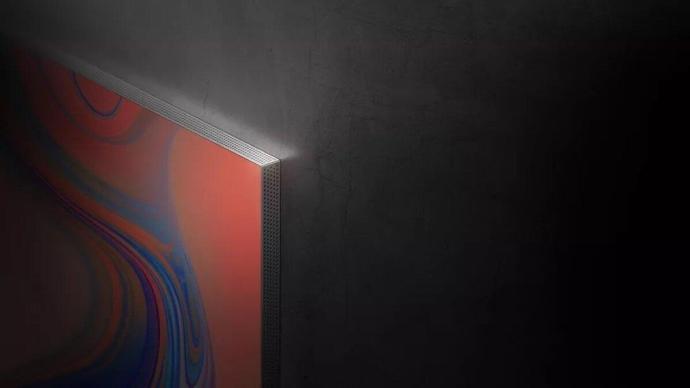 Samsung Q950ts1 Qled 2020 Bild3