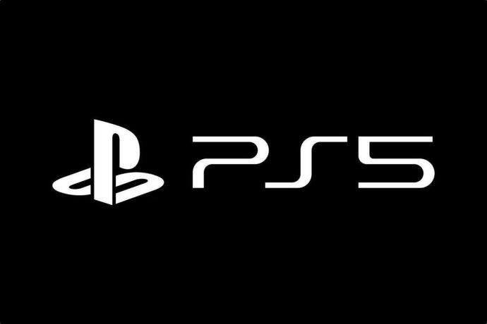 Sony Playstation 5 Ps5 Logo