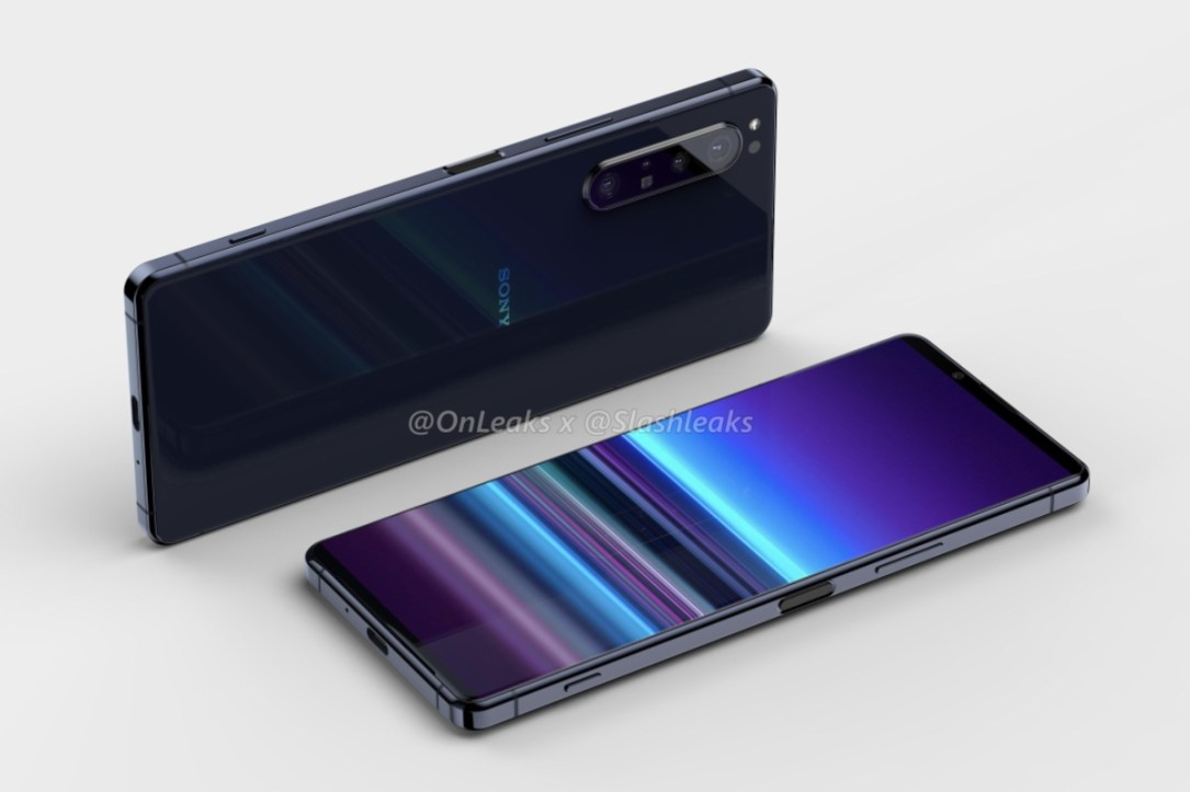 Sony Xperia 2020 Leak Header
