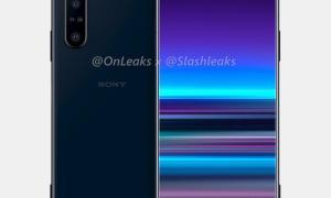 Sony Xperia 2020 Leak1