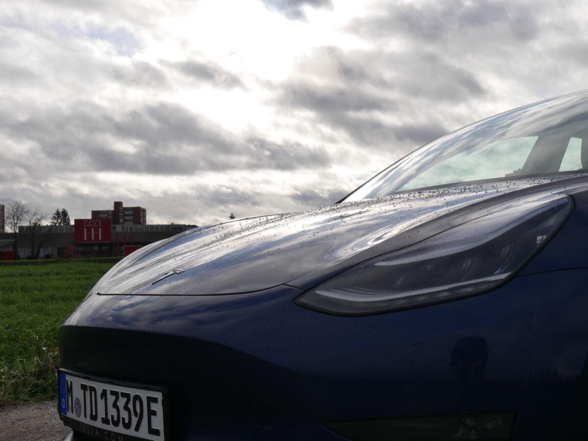 Tesla Model 3 Test12