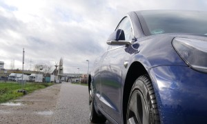 Tesla Model 3 Test14