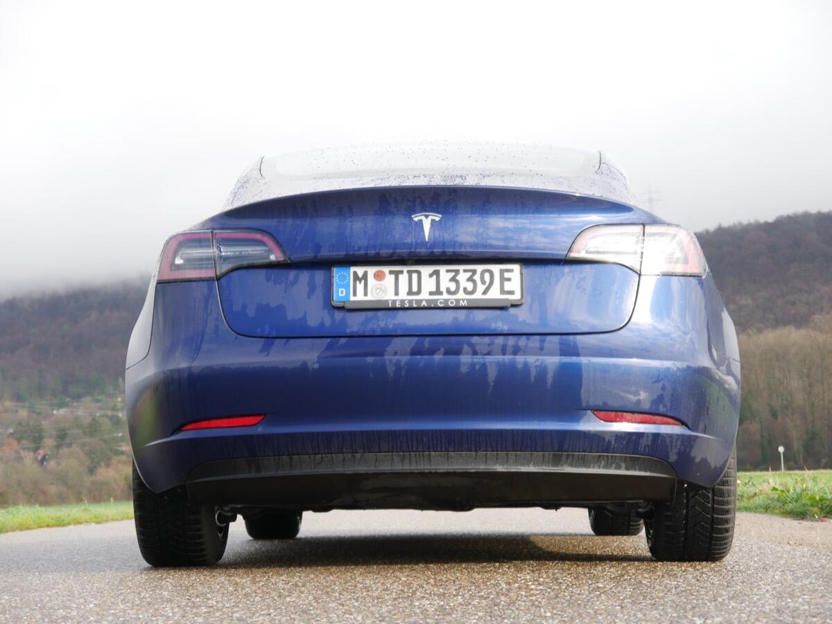 Tesla Model 3 Test20