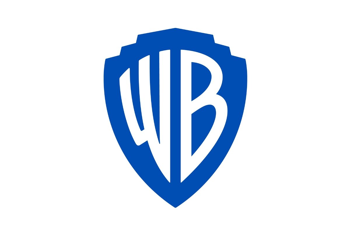 Warner Bros Logo Header