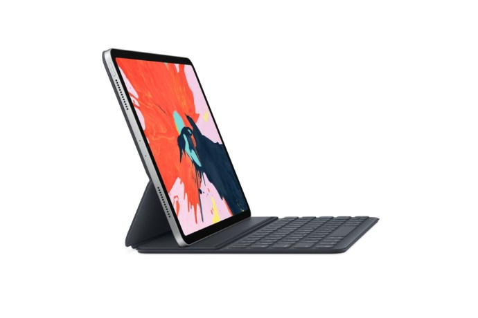 Apple Ipad Pro Tastatur Header