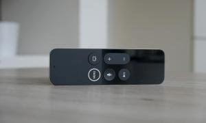 Apple Tv 4k Fernbedienung