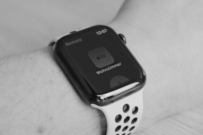 Apple Tv Watch Fernbedienung