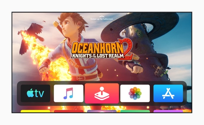 Apple Tvos Ui Header