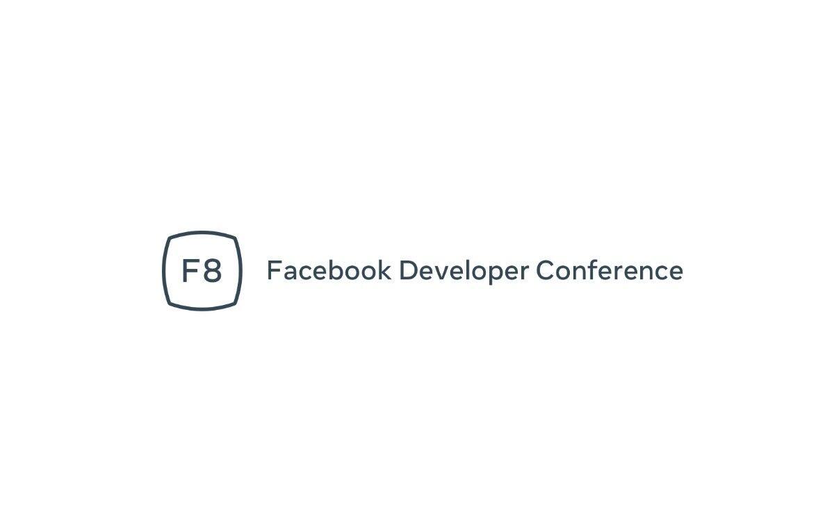 Facebook F8 Header