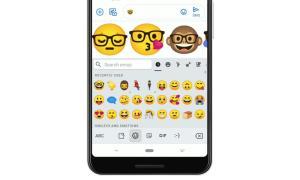 Google Gboard Emoji Kitchen