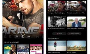 Huawei Video De