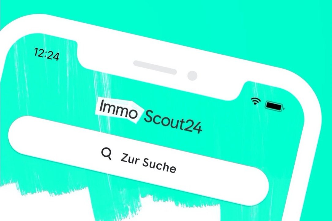 Immoscout App