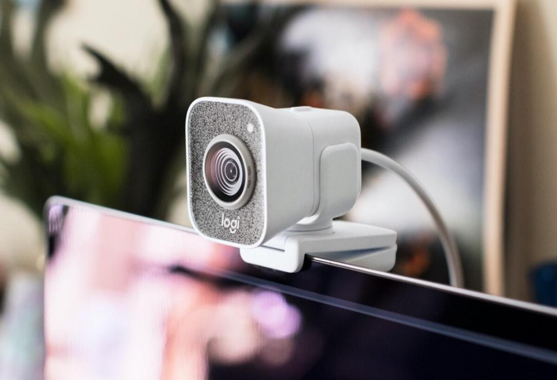 Logitech Streamcam 1