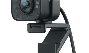Logitech Streamcam 2