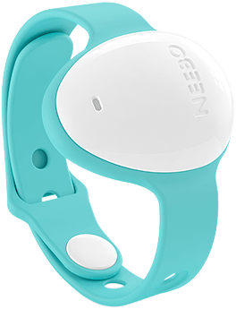 Neebo Baby Sensor Armband