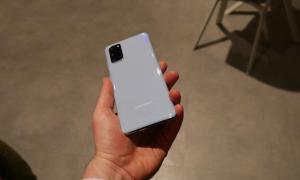 Samsung Galaxy 20 Ultra Eindruck6