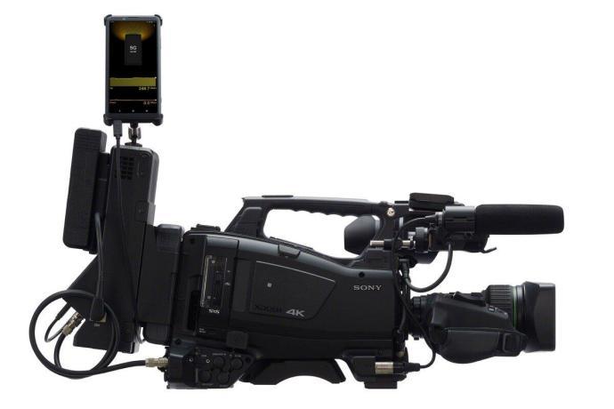 Sony Xperia Pro 5g Kamera