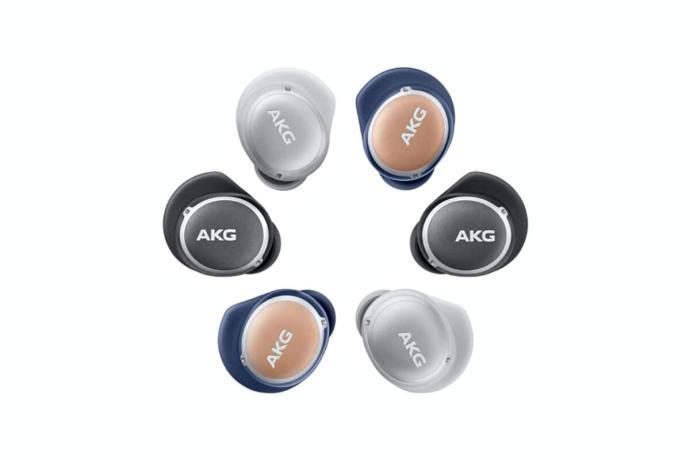 Akg N400 Farben