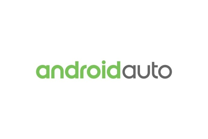 Android Auto Google Logo