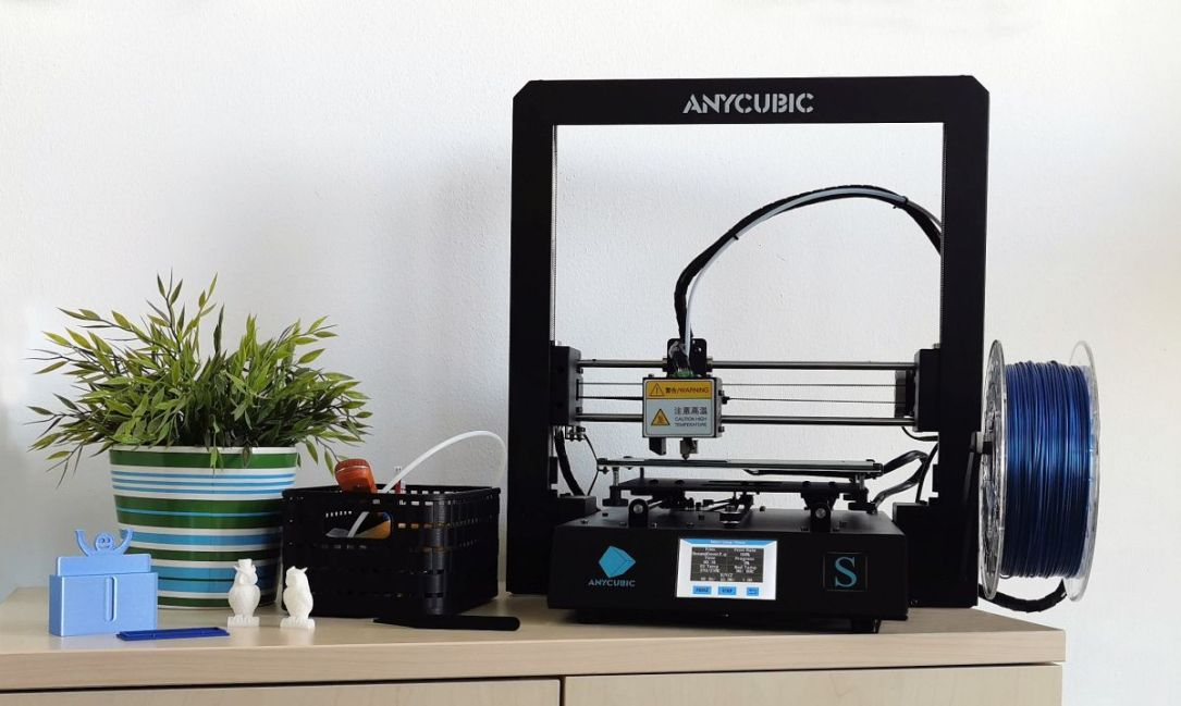 Anycubic Header
