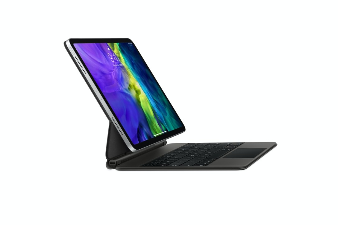 Apple Ipad Pro 2020 Magic Keyboard Header