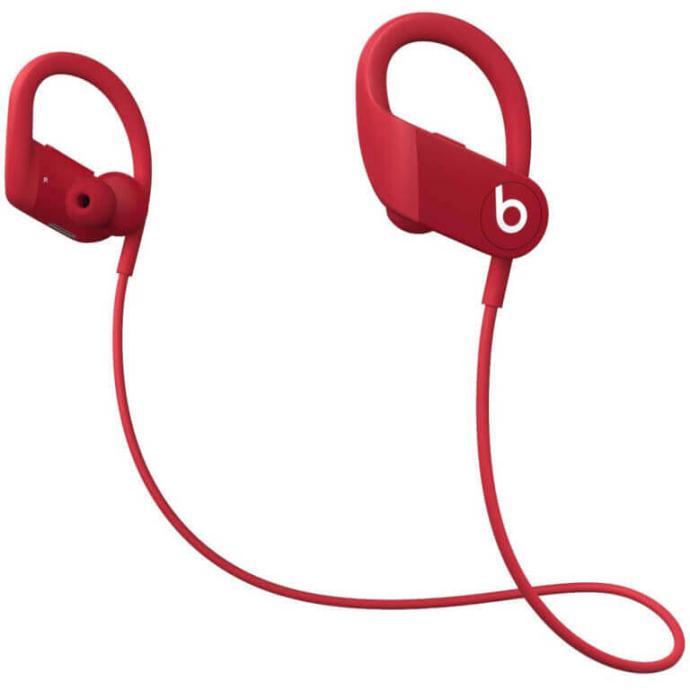 Apple Powerbeats 4 Rot