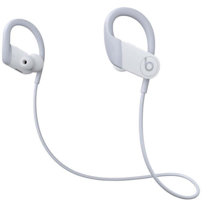Apple Powerbeats 4 Weiss