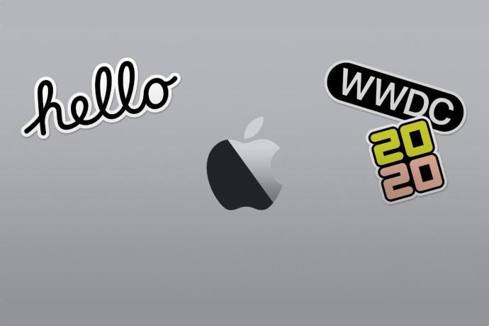 Apple Wwdc 2020 Header