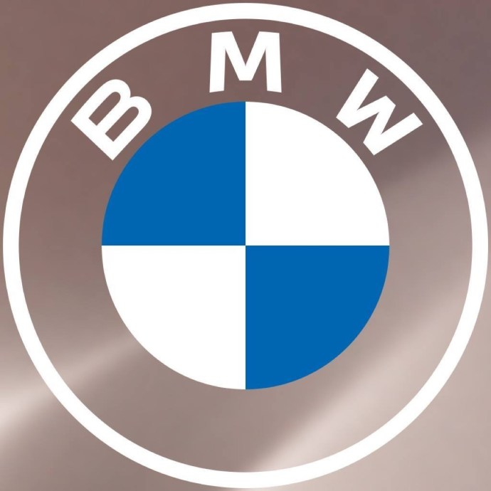 Bmw Logo Facebook
