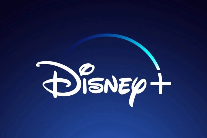 Disney Plus Logo Header