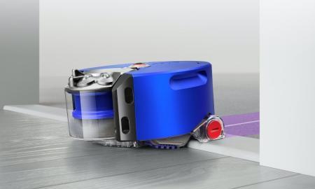 Dyson 360 Heurist Header