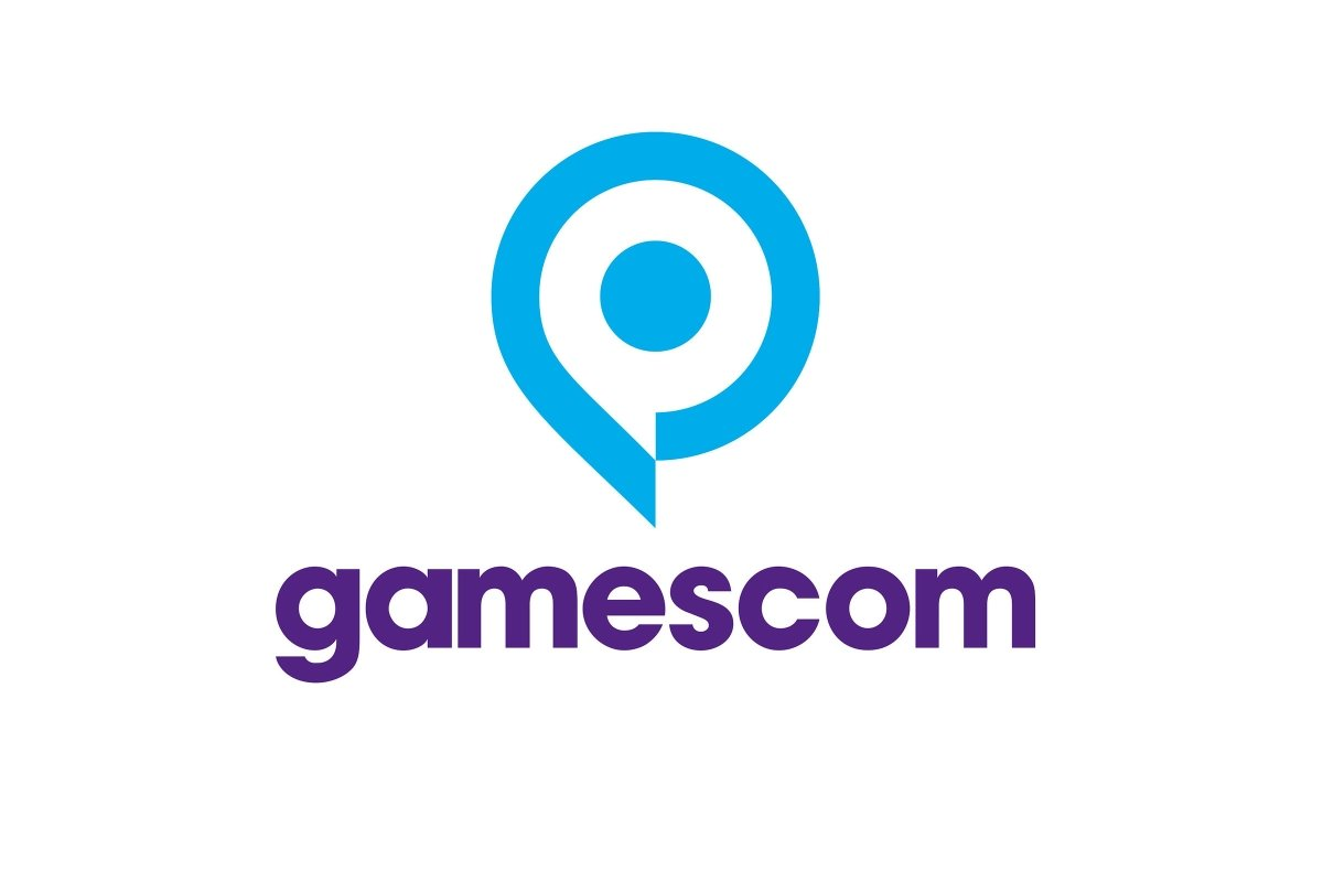 Gamescom Logo Header