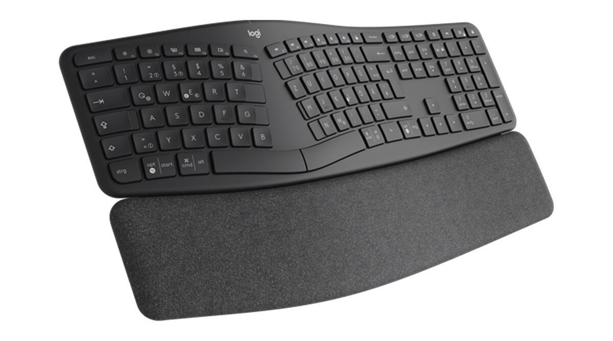 Logitech K860 Keyboard