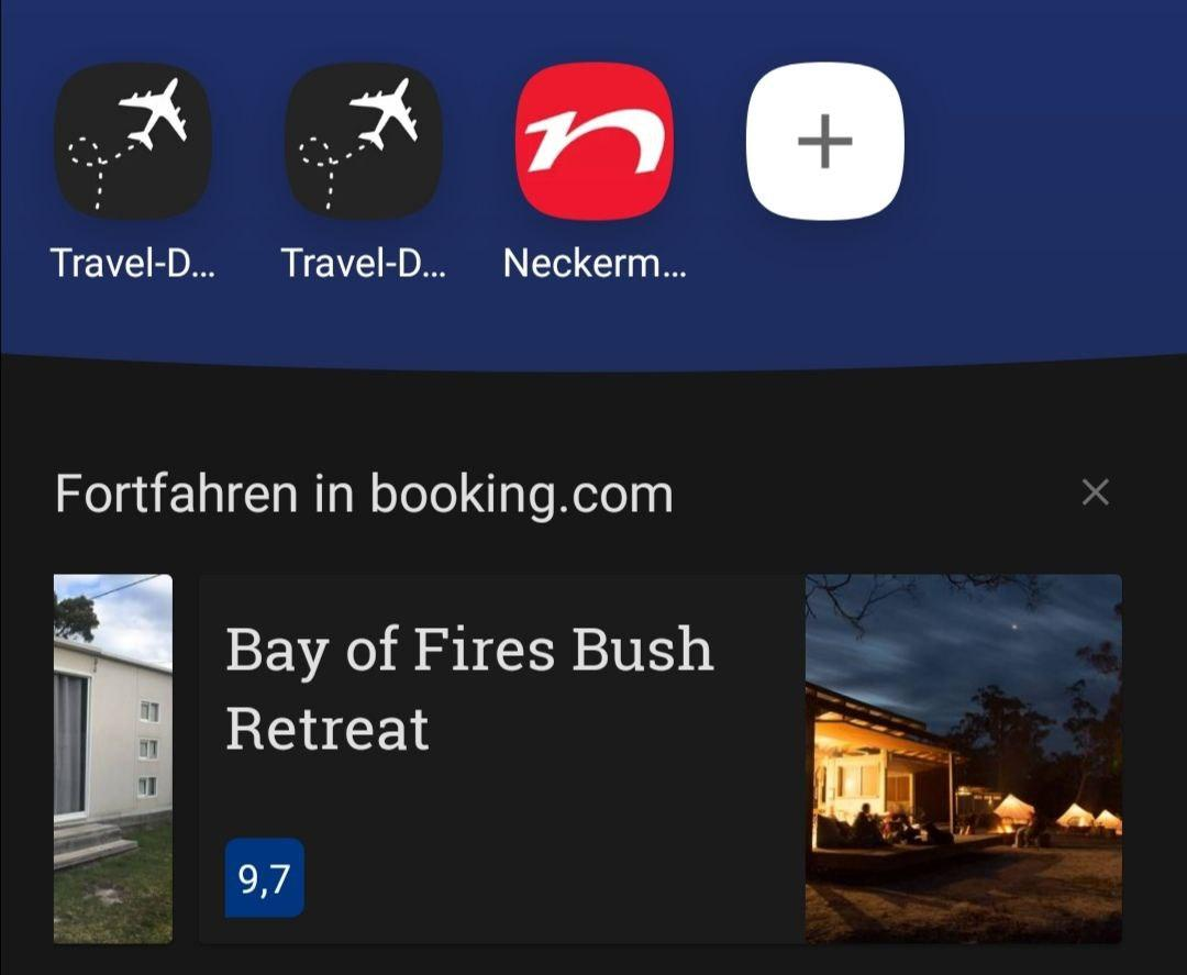 Mobile Booking Com