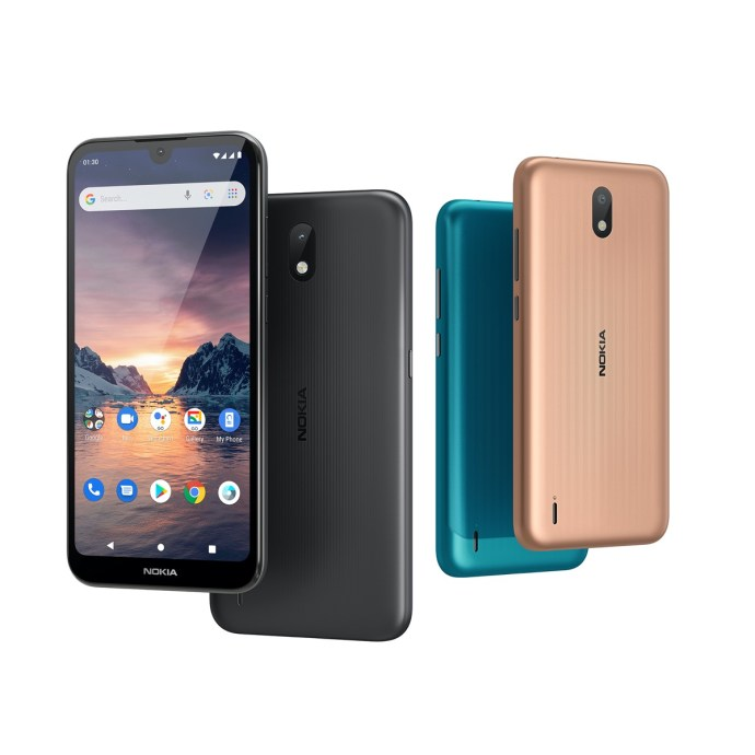Nokia 1 3