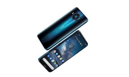 Nokia 8 2020 Header