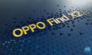 Oppo Find X2 Pro Header