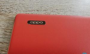 Oppo Find X2 Pro Logo