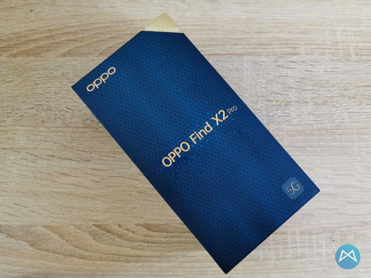 Oppo Find X2 Pro Ovp