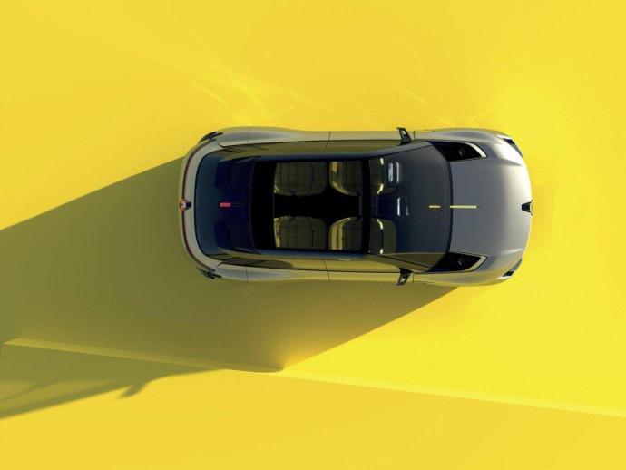 Renault Morphoz Top