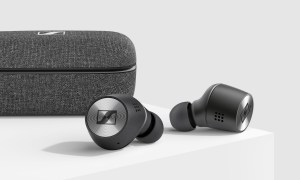 Sennheiser Momentum True Wireless 2 Header