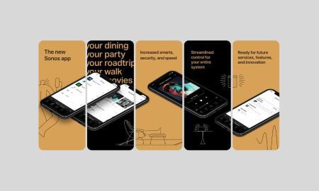 Sonos App 2020 Neu