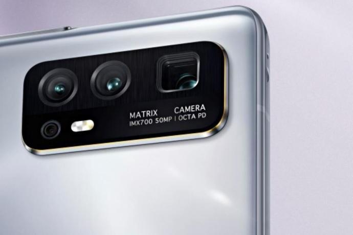 Honor 30 Pro Kamera