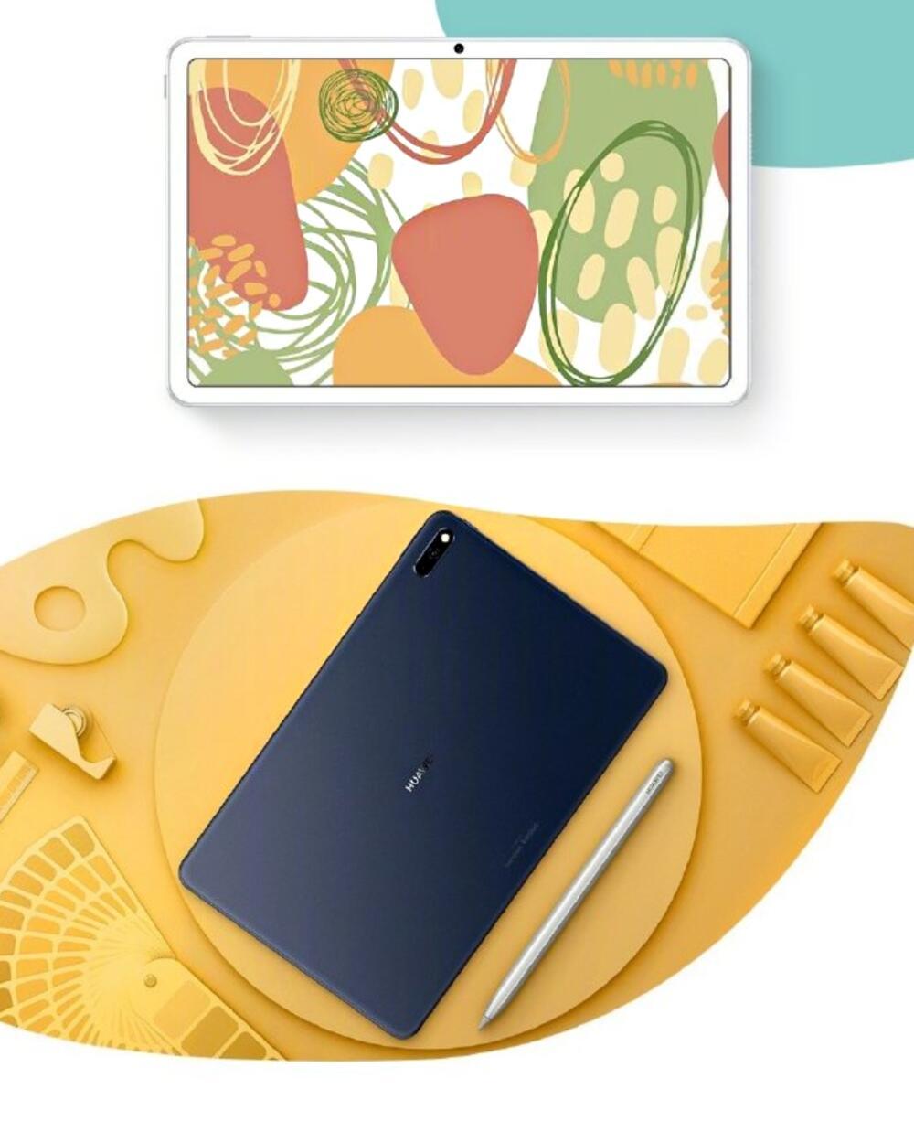 Huawei Matepad