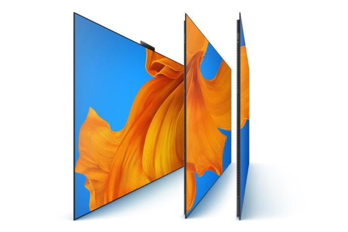 Huawei Smart Tv Oled